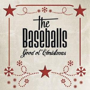 The Baseballs альбом Good Ol' Christmas