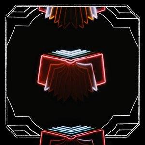Arcade Fire альбом Neon Bible