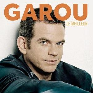 Garou альбом Le Meilleur