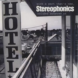 Stereophonics альбом Pick a Part That's New