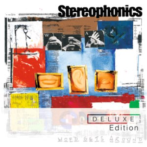 Stereophonics альбом Word Gets Around - Deluxe Edition