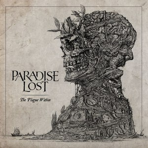 Paradise Lost альбом The Plague Within