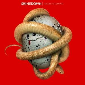 Shinedown альбом Threat to Survival