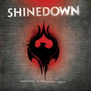 Shinedown альбом Somewhere In The Stratosphere