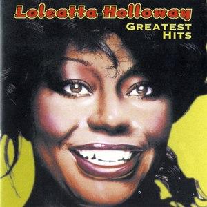 Loleatta Holloway альбом Greatest Hits