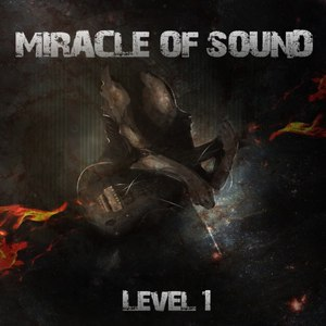 Miracle of Sound альбом LEVEL 1- The 2011 Collection