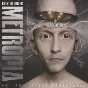 Krister Linder альбом Metropia - Motion Picture Soundtrack