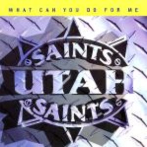 Utah Saints альбом What Can You Do for Me