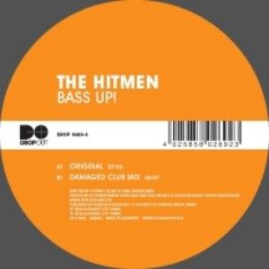 The Hitmen альбом Bass Up!