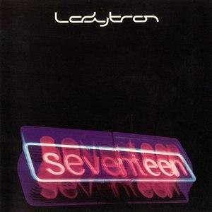 Ladytron альбом Seventeen