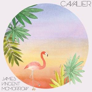James Vincent McMorrow альбом Cavalier
