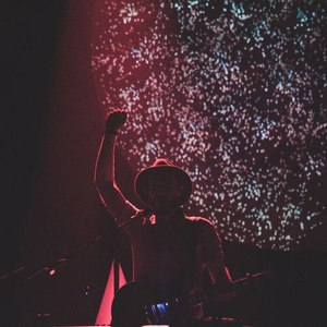 James Vincent McMorrow альбом Live at The Theater at the Ace Hotel, Los Angeles