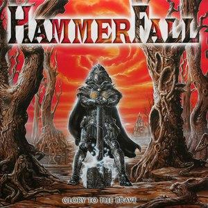 HammerFall альбом Glory to the Brave
