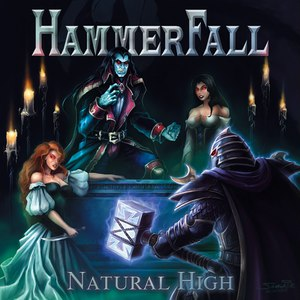 HammerFall альбом Natural High
