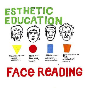 Esthetic Education альбом Face Reading