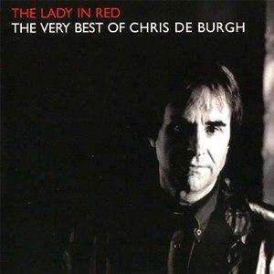 Chris de Burgh альбом The Lady in Red: The Very Best of Chris de Burgh