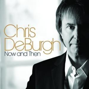 Chris de Burgh альбом Now And Then