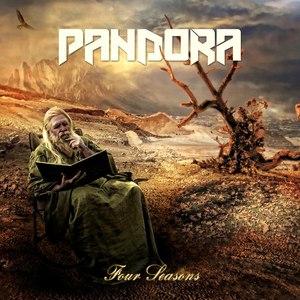 Pandora альбом Four Seasons