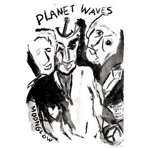 Bob Dylan альбом Planet Waves