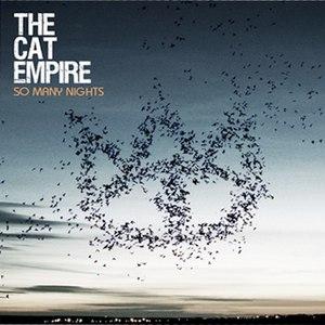 The Cat Empire альбом So Many Nights