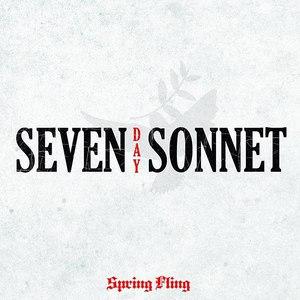 Seven Day Sonnet альбом SPRING FLING
