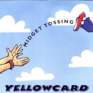 Yellowcard альбом Midget Tossing