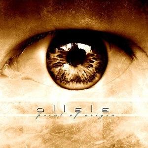 Allele альбом Point of Origin