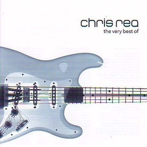 Chris Rea альбом The Very Best Of