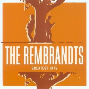 The Rembrandts альбом Greatest Hits [w/interactive booklet]