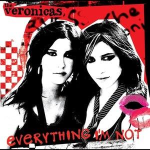 The Veronicas альбом Everything I'm Not [DJ Version]
