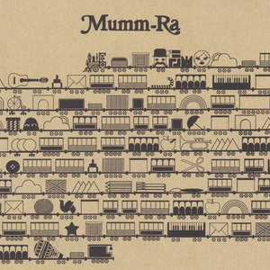 Mumm-Ra альбом These Things Move In Threes