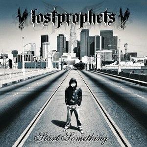 Lostprophets альбом Start Something