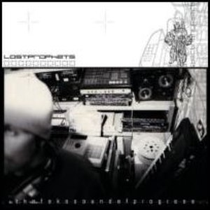 Lostprophets альбом Thefakesoundofprogress