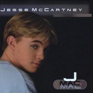 Jesse McCartney альбом JMac
