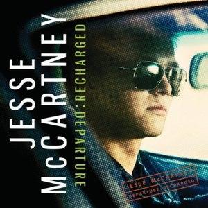 Jesse McCartney альбом Departure: Recharged (Bonus Track Version)
