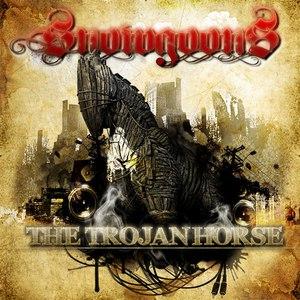 Snowgoons альбом The Trojan Horse