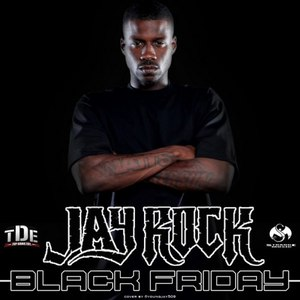 Jay Rock альбом Black Friday