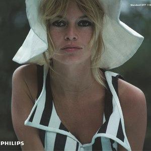 Brigitte Bardot альбом BB 64