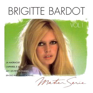 Brigitte Bardot альбом Master Serie Vol 1