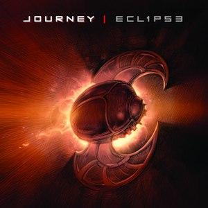 Journey альбом Eclipse