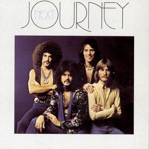 Journey альбом Next