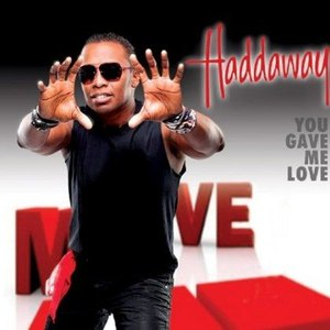 Haddaway альбом You Gave Me Love