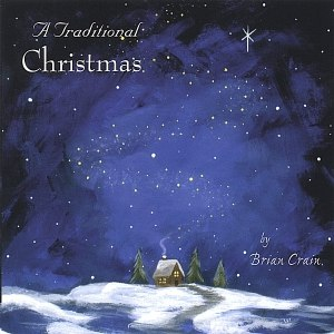 Brian Crain альбом A Traditional Christmas