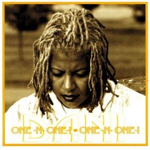 Dani альбом One-N-One I
