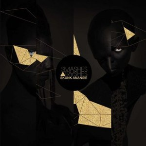 Skunk Anansie альбом Smashes and Trashes - The Greatest Hits