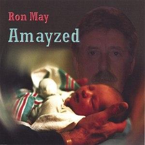 Ron May альбом Amayzed