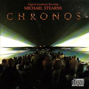 Michael Stearns альбом Chronos