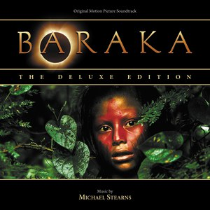 Michael Stearns альбом Baraka: The Deluxe Edition