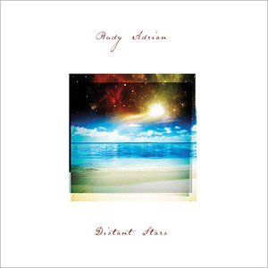 Rudy Adrian альбом Distant Stars