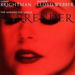 Sarah Brightman альбом Surrender (The Unexpected Songs)